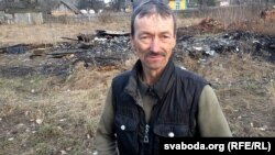 Васіль, жыхар Бабровічаў