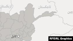 سرحد افغانستان با چین و تاجکستان