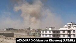Авганистан - експлозија во провинцијата Гор.