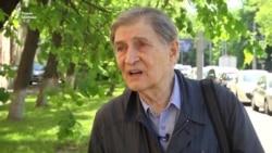 Игорь Ясулович в поддержку Олега Сенцова