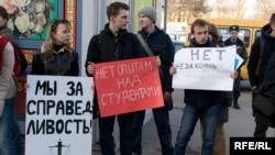 Соцологический факультет МГУ в последние годы не раз оказывался в центре внимания прессы