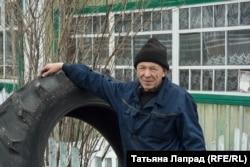 Yevgeny Aleksandrovich