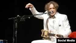 Горан Брегович на концерті в Криму