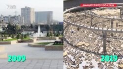 Yeni salınan parkların ömrü niyə qısa olur?