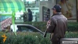 Պաշտոնական տվյալներով Հայաստանում աղքատությունը 2 տոկոսով նվազել է