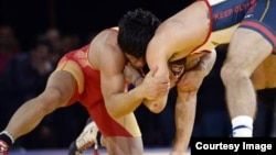 Wrestling is a very popular sport in Iran, where dozens of athletes have boycotted competitions against Israelis since the 1979 Islamic Revolution.