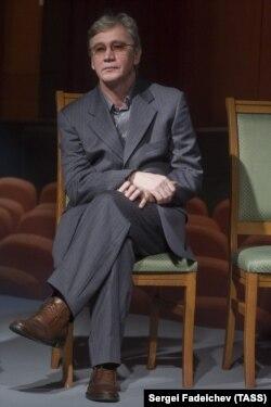 Alexei Slapovski