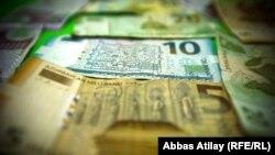 Azerbejdžanska valuta, manat
