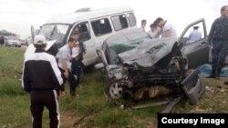 ДТП в Дагестане, 6 июля
