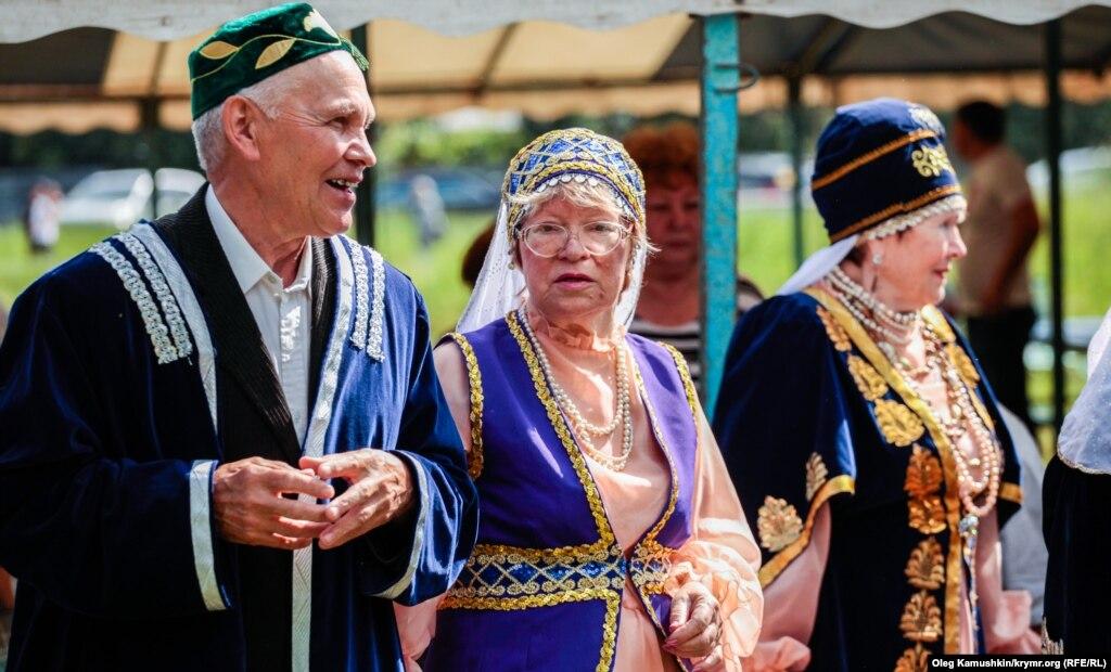 Фото молоденьких татарок 2 фотография