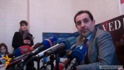 Թեկնածուն կոչ է անում Սերժ Սարգսյանին միայնակ թողնել ընտրապայքարում