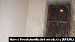 Національний музей у Львові «Тюрма на Лонцького», камера смертників