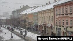 Novi Sad - ilustrativna fotografija