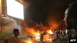 In June 2007, riots erupted across Iran when the government attempted to ration gasoline.