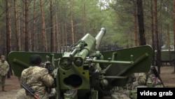 152-міліметрова гармата «Гіацинт Б»