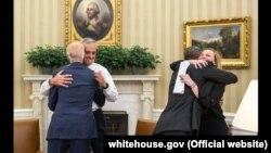 خوشحالی اوباما پس از رای دادگاه درباره بیمه بهداشت