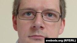 Дамінік Вільчэўскі