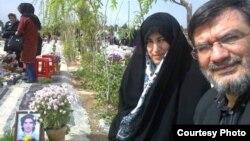 خانواده محسن روحالمینی، یکی از قربانیان بازداشتگاه کهریزک