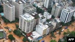 Рио де Женеиро - архива