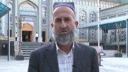 Ҷамолиддин Хомӯшӣ дар бораи манъи муваққатии намози дастҷамъӣ