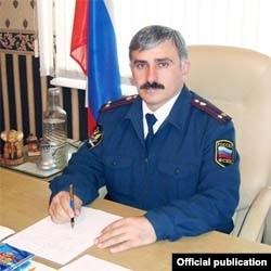 Руслан Адамов