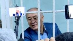 Текебаевтың жақтастары аштық жарияламақ