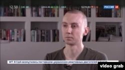 Ukrainian Journalist Aseyev Sentenced To 15 Years In Penal Colony