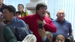 10 лет заключения. Приговор экс-депутату из Кыргызстана