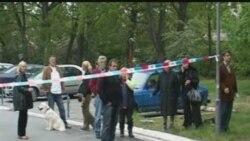Ubistvo i samoubistvo u Beogradu