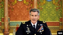 General John Nicholson (file photo)