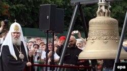 Патриарх раскроет, чем православная концепция прав человека отличается от европейской