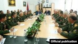 Լուսանկարը՝ ՀՀ կառավարության լրատվականի
