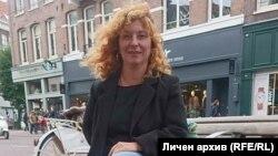 Гергана Бахчисарайцева