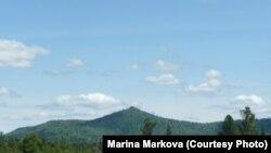 Фотоальбом Марины Марковой. По Кондоме до Чувашки