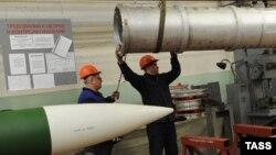На заводі в Росії збирають комплекси С-300, фото за листопад 2015 року