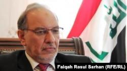 جواد هادي عباس سفير العراق الى الاردن