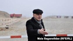 Оппозиционер Джонди Багатурия обвинил китайских инвесторов в намерении создать в грузинской столице китайский квартал размером с Кутаиси