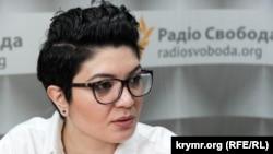 Тамила Ташева