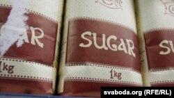 Zahăr de proveniență din Belarus