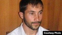 Сабзалӣ Мамадризоев