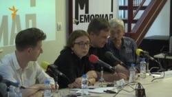 """Свобода в Обществе Мемориал. """"Небанальность зла"""". ч1"""