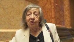 Татьяна Бирштейн