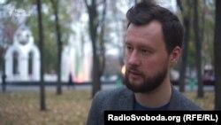 Керівник ГО «Харківський антикорупційний центр» і депутат облради Дмитро Булах