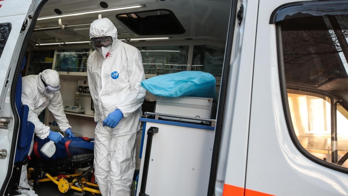 В Одесской ОГА опровергают информацию о якобы нехватке аппаратов ИВЛ в местной больнице