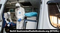 В Одеській області лабораторно підтвердждені 26 випадків захворювання на COVID-19