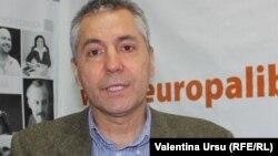 Vlad Spanu