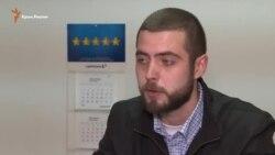 Кольченко не побоялся пойти под арест, – активист