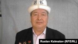 Орозалы Сартбаев
