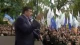Саакашвили: Украин өкмөтүн башкарууга даярмын