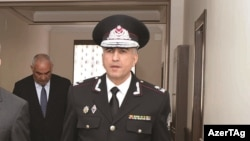 Vəli Ələsgərov, 2014